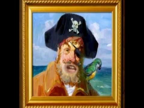 Spongebob sings