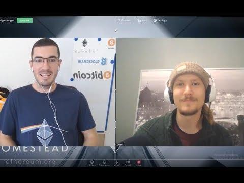 Trader Talk #5 - Bitcoin vs Ethereum