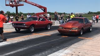 Small Tire LEGAL STREET RACING