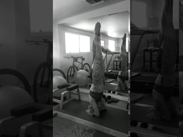 Handstand Helper