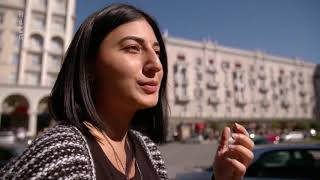 Metropolis - Tiflis, Metropole der Gegensätze - Georgien Doku 2017 საქართველო, თბილისი