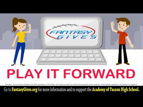A NEW WAY TO SUPPORT THE ACADEMY OF TUCSON HIGH SCHOOL
