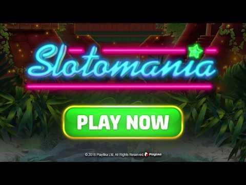 slotomania slots casino vegas