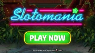 Slotomania - Multi Games 2019