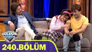 Güldür Güldür Show 240.Bölüm (Tek Parça Full HD)