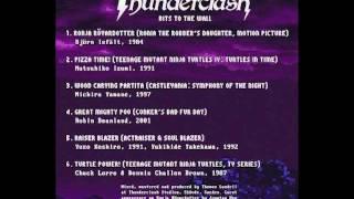 Thunderclash - Wood Carving Partita (castlevania: Symphony Of The Night)
