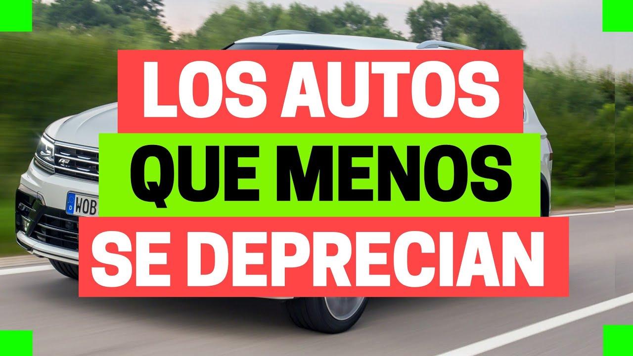 Download Los AUTOS que menos PIERDEN su VALOR del 2019 | Motoren Mx