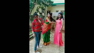 Desi girl fight | funny video. HDRip