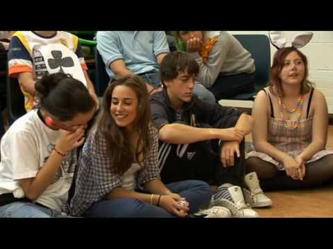 Alpha College for teenagers who want to learn English in Dublin, Ireland