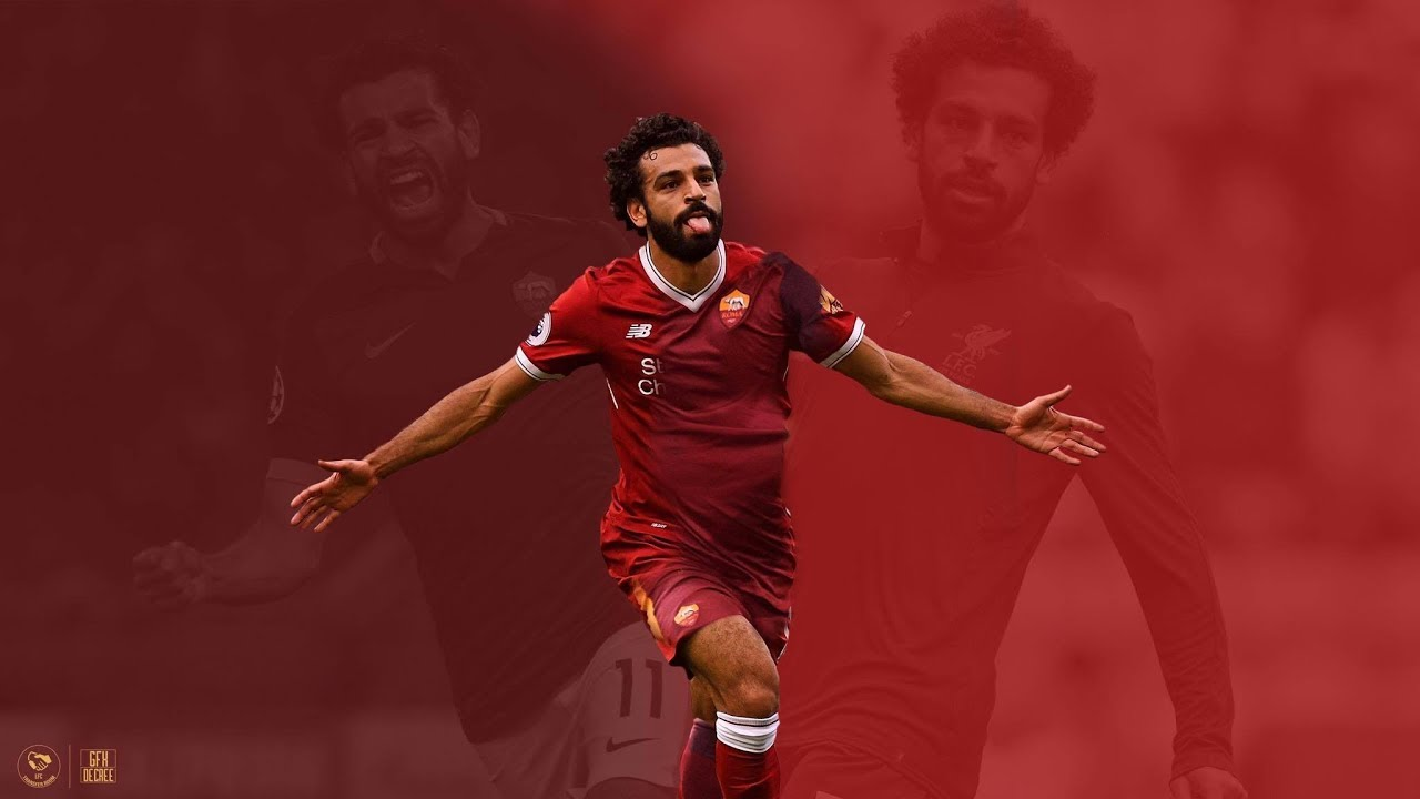 ‫اهداف محمد صلاح Mohamed Salah - Speed Show , Skills & Goals - 2017/2018 HD‬‎ - YouTube