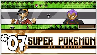 Super Pokemon Eevee Edition - Part 7