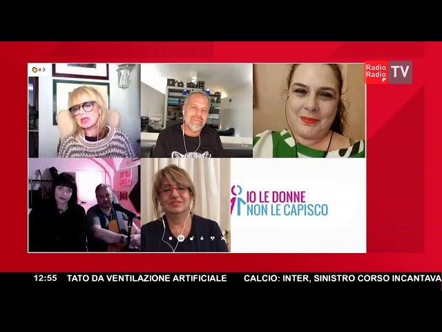 Rita Pavone: canta la resilienza
