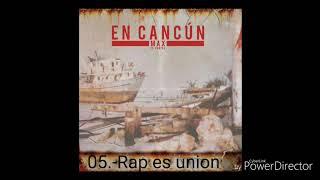 Gambar cover 05.-Rap es union ft mess, revolt, sebasebasa