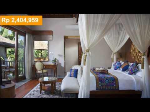 lowongan kerja villa di ubud bali | Natya Resort Ubud