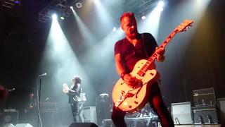 The Cult - Nirvana (Houston 10.31.15) HD