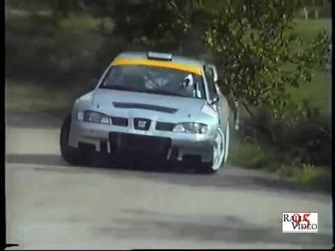 WRC En Euskadi - Los 14 Magníficos
