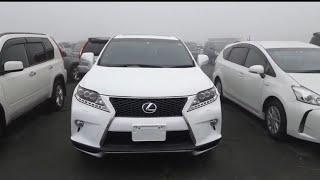 Авторынок 2019, Цены Правый руль! Зеленый угол Владивосток авто из Японии, Тойота Камри Дром ру авто