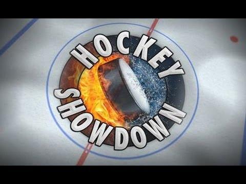 Hockey Showdown - необычный хоккей на Android ( Review)