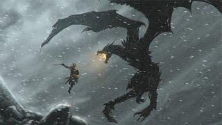Охота на драконов | TES V: Skyrim #5