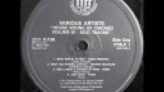 Tyree -Acid Over ( House Sound of Chicago Vol III) CLASSIC