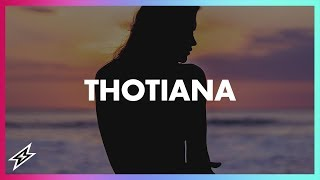Blueface - Thotiana [Lyrics / Lyric Video] (DBLM Remix)