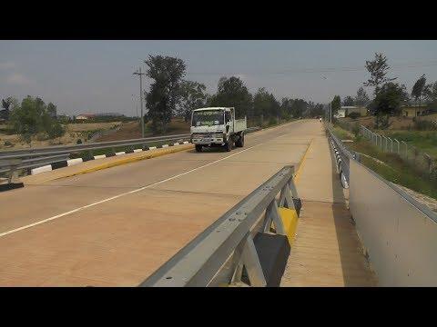 CROSS BORDER TRADE  UGANDA AND RWANDA