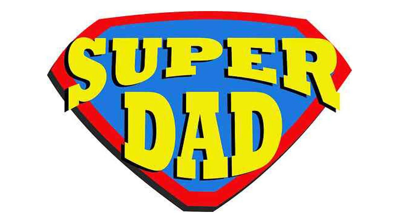 Super Dad Youtube