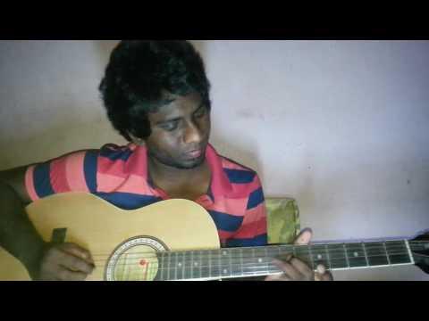 Pogum Paadhai Pisasu Theme Music On Guitar Version