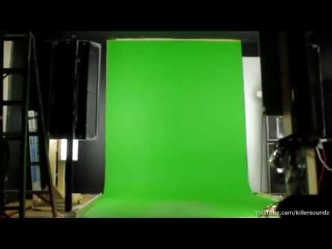 How to Build a perfect green screen
