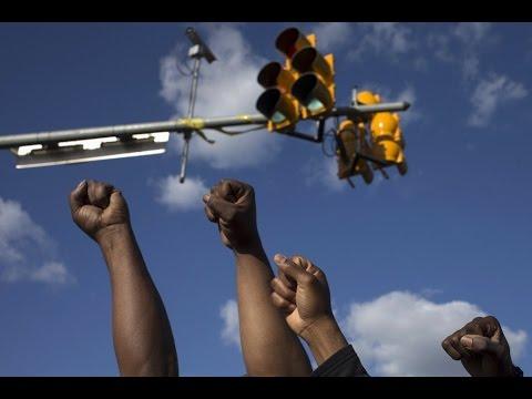 Blacks in Baltimore -w- Daren Muhammad & David Johnson Sr. 2015-05-11