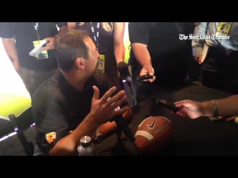 Breaking: Former Pac-12 Coach Steve Sarkisian Expected To Be ...