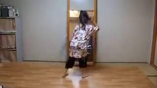 ロッキン(ダンス)  習い始め1ヶ月目の復習★