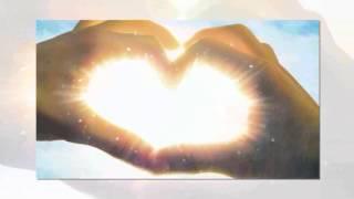 Когда любовь приходит с неба ...