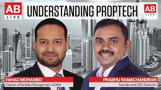 AB Live: Understanding PropTech