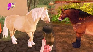Buying A New Horse ! Star Stable Online Let