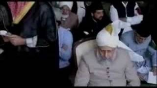 Biography of Hadhrat Mirza Masroor Ahmad (7)