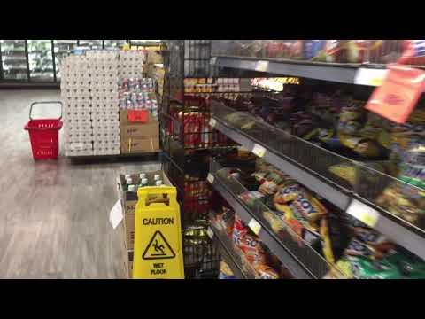 Lucky Supermarket || Calgary Alberta ||Canada || sharing skills