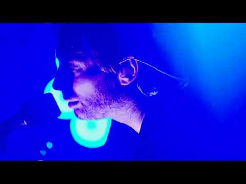 Radiohead - How to Disappear Completely | Live at Saitama, Japan 2008 (1080p)