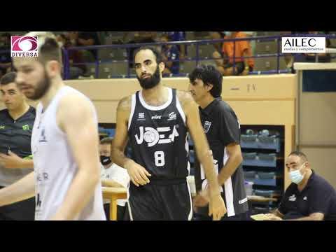 Baloncesto el Enerdrink UDEA juega su primer partido de la Nueva Normalidad