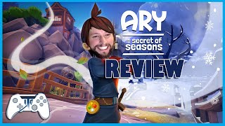 Ary and the Secret of Seasons Review (Video Game Video Review)