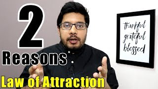 2 TOP REASONS for Law of Attraction Not Working & How to Fix T…