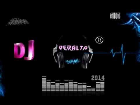 MEGA CUARTETOS FIESTEROS VOL 5 - Dj Peralta ® - Solamente Exitos - Fiesta Fiesta Vol 5 - Mix 2014