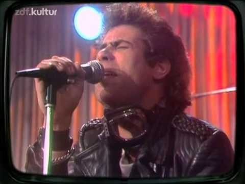 Morgenrot - Johnny's Traum - RockPop - 1980