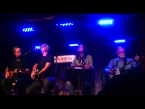 Miles Guthrie Robbins, Tim Robbins, David Robbins, Steve Butts -