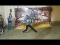 HRFC KOLKATA Members dancing to Hawa Ne Yeh Kaha on Hrithik's birthday!