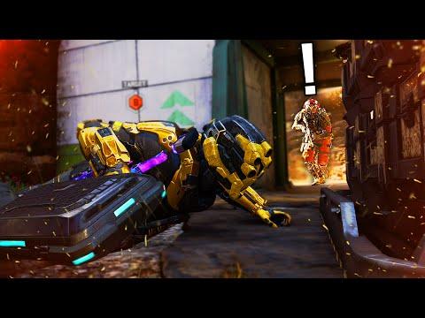 MAKEN ZE EEN COMEBACK? - Black Ops 3 Search And Destroy #3