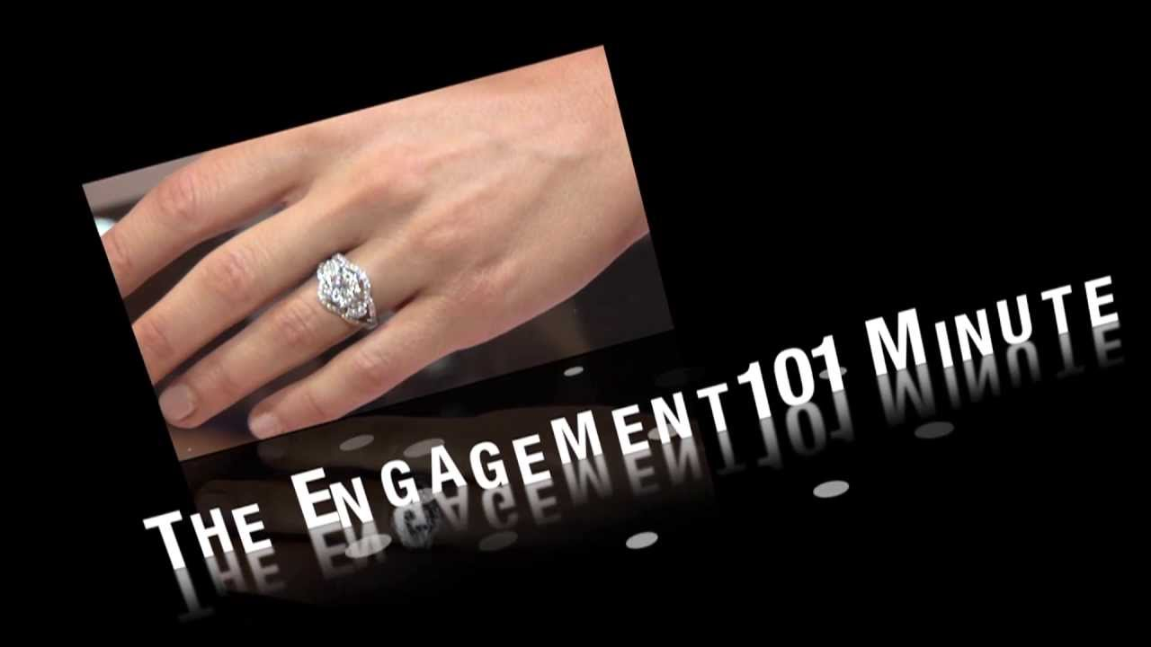 What kind of engagement ring for 2000 5000 and 10000 YouTube