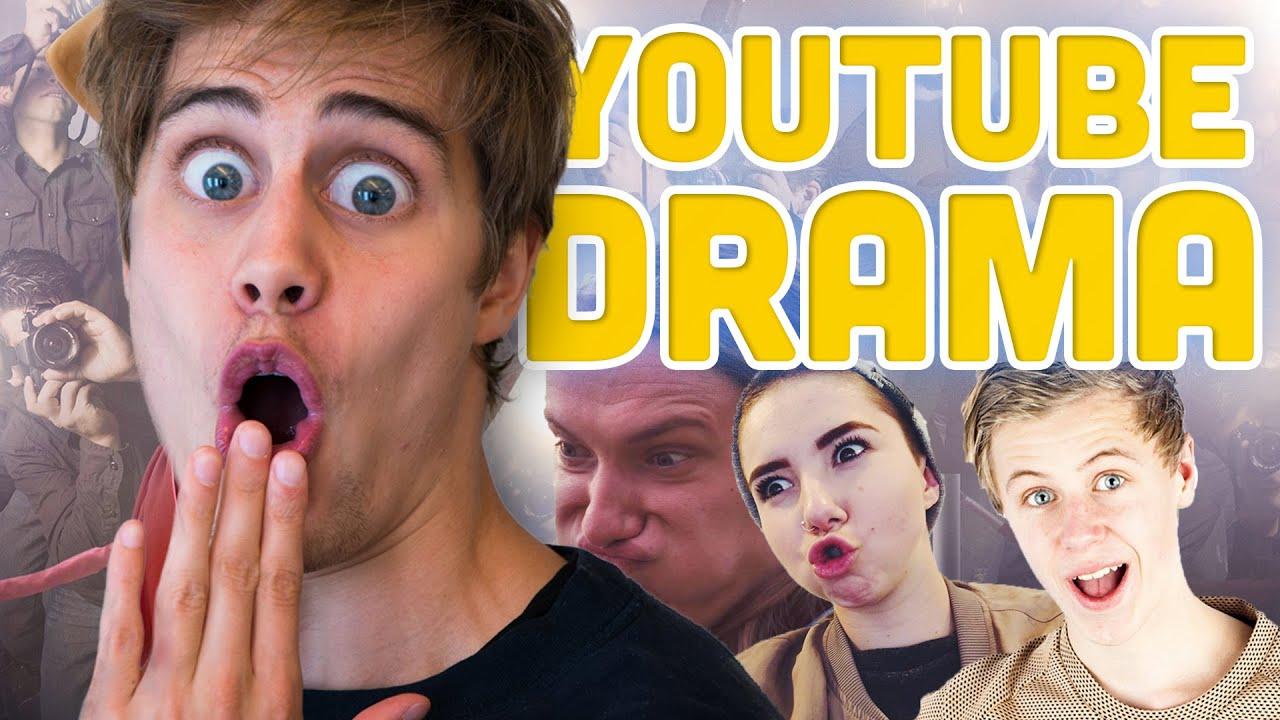 svenska youtubers lista