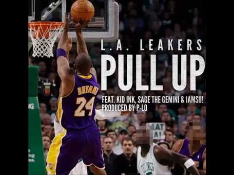 L.A Leakers Ft. Kid Ink, Sage The Gemini & Iamsu [Instrumental With Hook] (Prod. By P-Lo)