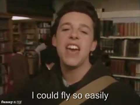 Tears for Fears - Head Over Heels (Literal Video Version)
